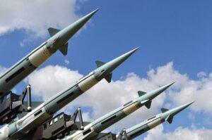 تحریم تسلیحاتی ایران تمام شد