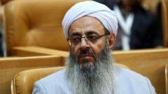 مولانا عبدالحمید پیروزی طالبان را تبریک گفت