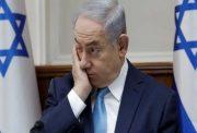 نتانیاهو سقوط کرد/ انتخابات اسرائیل باطل شد