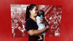 تجربیات تلخ زنان فیلیپینی که در خارج از کشور کار میکنند