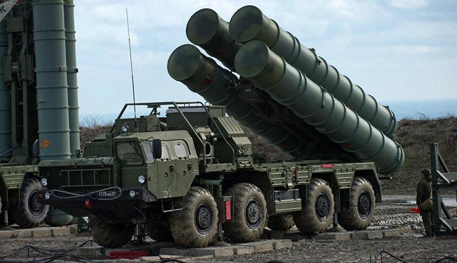 تفاوت های سامانه دفاع موشکی S-400 با سامانه پاتریوت آمریکا