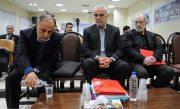 محکومیت وزیر سابق کار و ۲ مدیر بانک سرمایه، به «۷۴ ضربه شلاق در انظار عمومی»