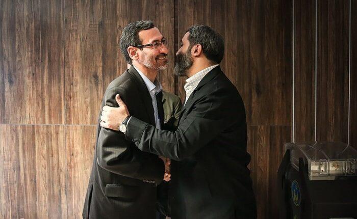 جزییات بازداشت سردار محمد علی پورمختار: رئیس سابق کمیسیون اصل ۹۰