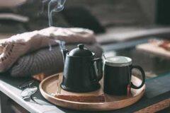 چای توان مغز را برای انجام کارهای پیچیده افزایش میدهد
