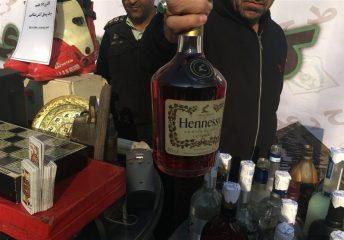 افزایش شمار کافههای مشروب فروش در تهران و بازداشت متخلفان