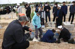 تراژدی ۲۳ فروردین و استقبال از ۱۰/۰۰۰ کشته کرونا تا خرداد ۹۹