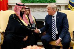 از ترامپ و بنسلمان پول میگیریم تا مردم ایران را بترسانیم!