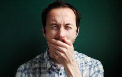 حتی یک شب کم خوابی سلامت تان را به خطر می اندازد