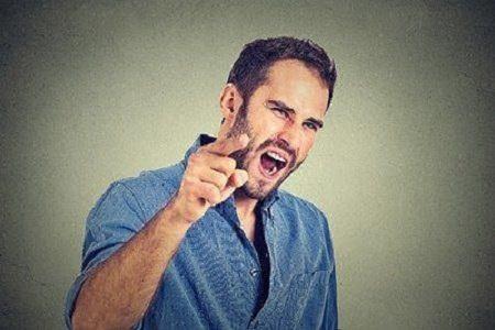 چند راهکار موثر در کنترل خشم