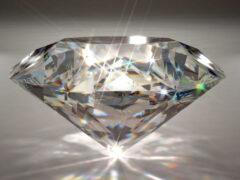 کیفیت الماس ها چطور اندازه گیری می شود؟