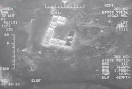 مستند نفوذ سپاه به مرکز کنترل فرماندهی ارتش آمریکا