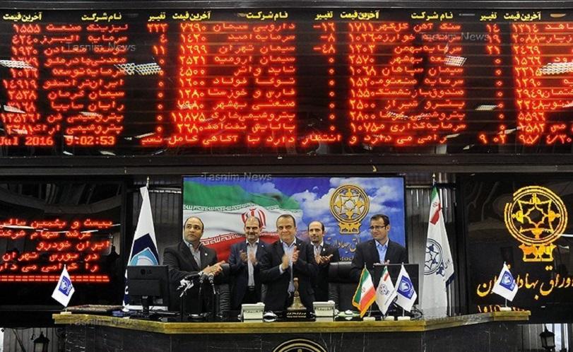 معاملات روزانه بورس: بیش از ۵۰۰۰ میلیارد تومان؛ چه خبر است؟