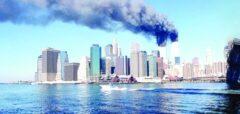 ۱۱ سپتامبر، دروغ ۲۰ ساله