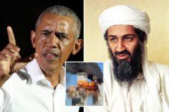 جزییات نقشه اسامه بن لادن برای ترور باراک اوباما