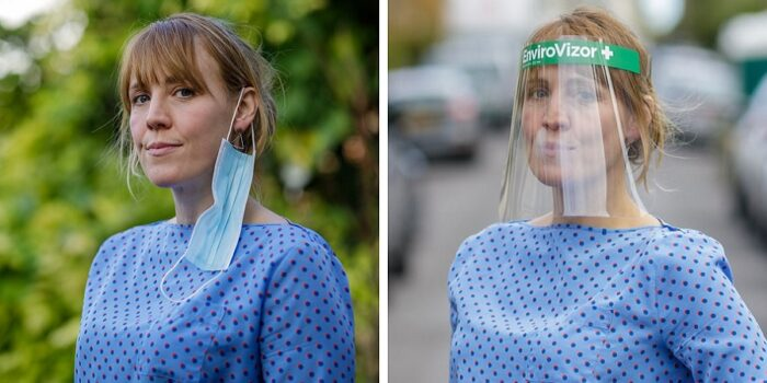 ۷ اشتباه رایج در استفاده از ماسک که اغلب ما مرتکب می شویم