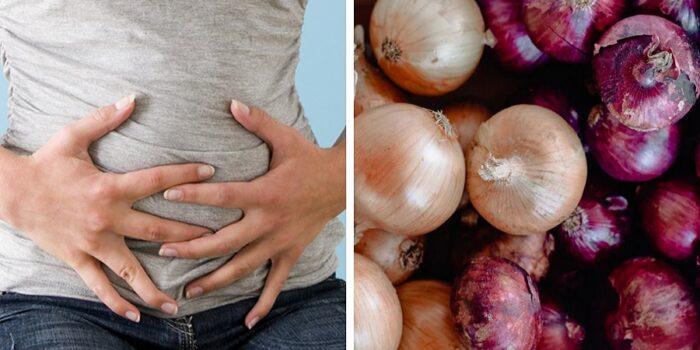 با مواد غذایی نفخ آور و جایگزین های مناسب آن ها آشنا شوید