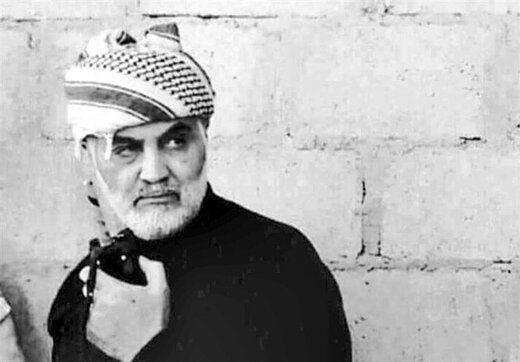 حزبالله عراق اطلاعات تازهای درباره ترور سردار سلیمانی منتشر کرد