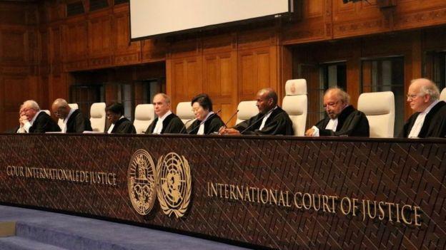 رای دادگاه لاهه به نفع ایران اعلام شد