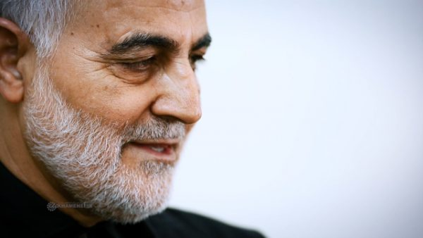 ماجرای ترور ناکام سردار سلیمانی در تاسوعا و عاشورا
