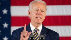 جو بایدن : در اولین روز ریاست جمهوریام قانون منع ورود مسلمانان را لغو خواهم کرد