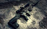 هر آنچه که باید در مورد سلاح های گرم و انواع آن ها بدانید