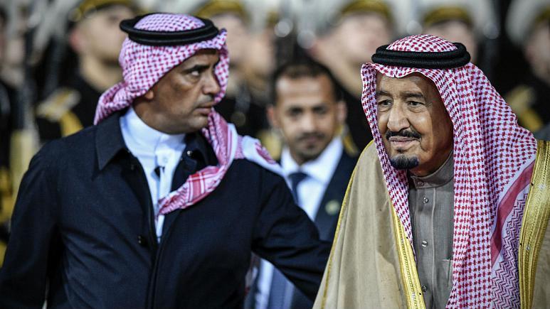 ماجرای قتل محافظ شخصی پادشاه عربستان سعودی و ارتباط آن با قضیه «جمال خاشقجی»