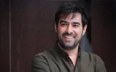شهاب حسینی نشان شوالیه فرانسه را گرفت