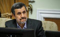 احمدینژاد: پول گرفتند و رویِ مردم آزمایش کردند