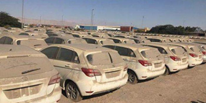 مصوبه رانتی دولت برای واردات ۱۱۰۰ خودرو