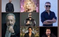 هنرفروشانی که در اوج حمله ویروس کرونا به ایران در عربستان شو اجرا می کنند