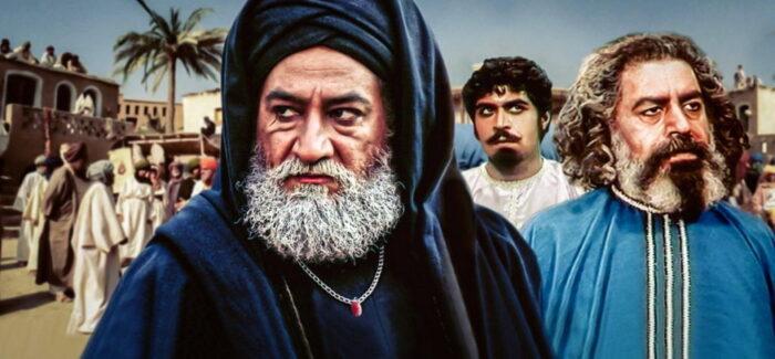 ماجرای حضور فردین و گوگوش و سانسور سریال امام علی (ع)