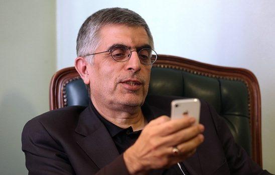 کرباسچی میگوید خاتمی صلاحیت رهبری اصلاحات را ندارد