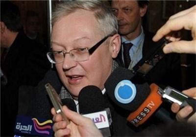 ریابکوف: مذاکرات هستهای ایران پیش از سال جدید میلادی برگزار خواهد شد