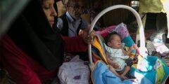 اعترافات هولناک رئیس شبکه نوزاد ربایی در مشهد و تهران