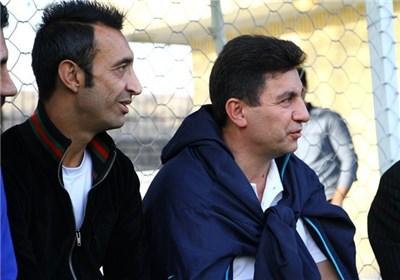 پیغام استقلالیها به عنایتی و تماشای فیلم چند بازیکن خارجی
