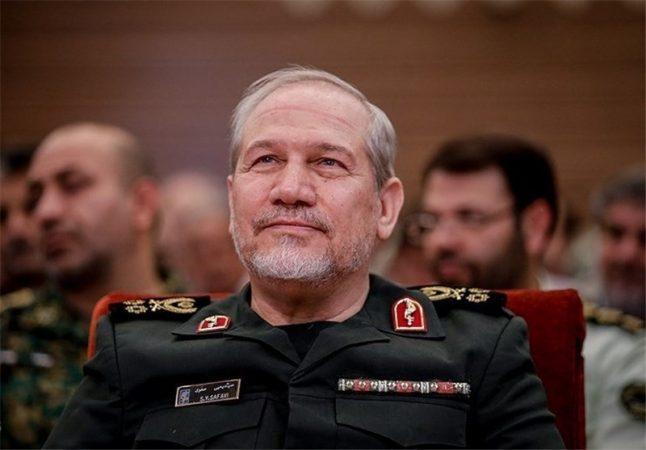 سرلشکر صفوی: قدرت بازدارندگی نیروهای مسلح باید تقویت شود
