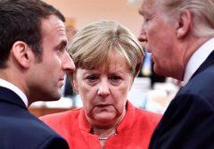 ترامپ با تهدید اروپاییها را مجبور به فعالسازی مکانسیم حل اختلاف در برجام کرد