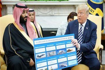 زمان را از دست ندهیم/ صادرات نفت عربستان را به صفر برسانیم