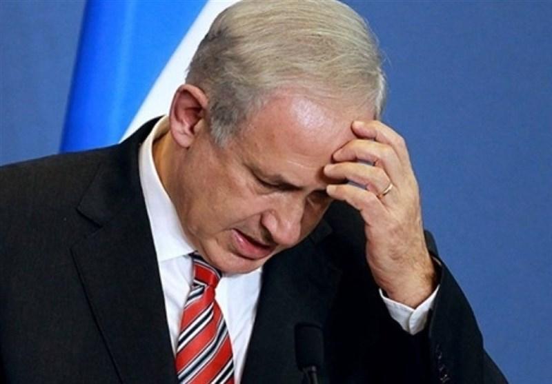 واکنش عصبی نتانیاهو به حضور باشکوه مردم ایران در جشن چهلسالگی انقلاب اسلامی