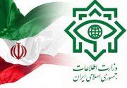توضیح وزارت اطلاعات در خصوص حبس حسن عباسی