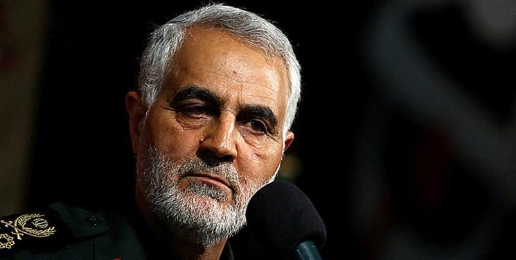 سپاه پاسداران شهادت «حاج قاسم سلیمانی» را تایید کرد