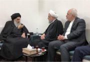 مانور قدرت ایران و عراق مقابل امریکا