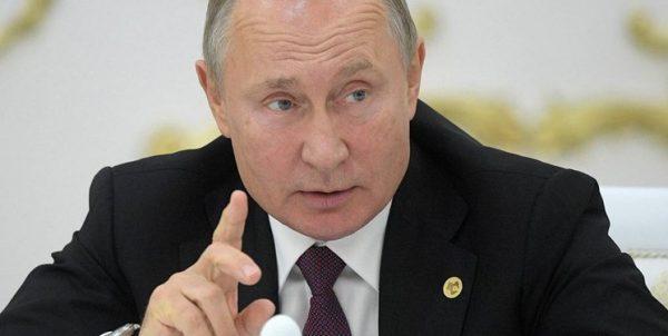 دفاعهای جالب پوتین از ایران در گفتگو با شبکه سعودی