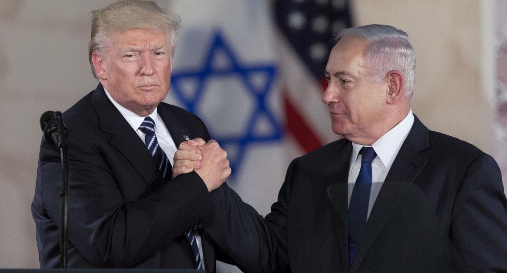 آیا آمریکا قبل از ترور سردار سلیمانی به اسرائیل و همپیمانان عربش اطلاع داده بود؟