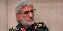 سردار قاآنی صفحه ای در شبکههای اجتماعی ندارد