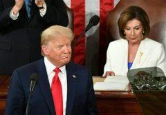ترامپ: ایران حاضر نیست با آمریکا مذاکره کند