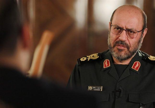 به روسها گفتیم «فرمانده میدان قاسم سلیمانی است»/ رهبری «خط قرمز» حاج قاسم بود