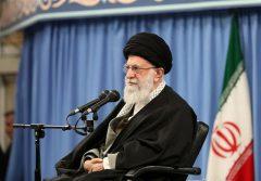 تشکر عمیق مقام معظم رهبری از ملت ایران در پی امتحان بزرگ و مطلوب انتخابات