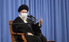 چهار توصیه مهم رهبر معظم انقلاب اسلامی به مسئولان و ملت ایران