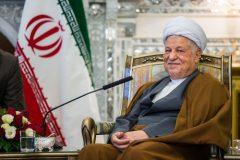 ماجرای زندگی ۲۵ ساله هاشمی رفسنجانی در کاخ مرمر +تصاویر